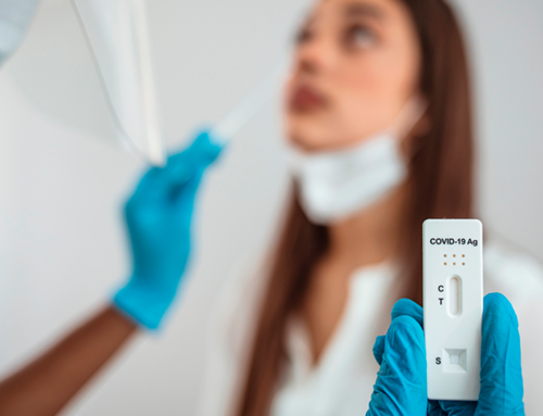 PIMEC posa en marxa una campanya gratuïta amb 85.000 tests ràpids d'antígens per garantir la salut i la prevenció als llocs de treball