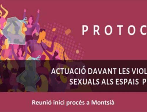 El Consell del Montsià elabora un protocol d'actuació davant violències sexuals als espais públics de la comarca
