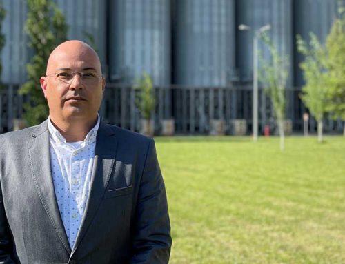 La cooperativa Arrossaires del Delta fitxa un nou director general
