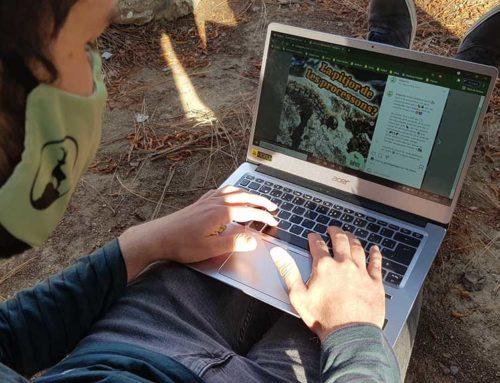 BioPorts es consolida com el portal web que dóna a conèixer la biodiversitat de l'Ebre