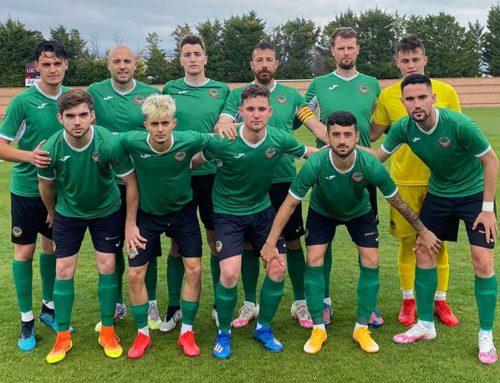 L'Ascó supera per 0-3  al Catllar i es tornar a situar molt prop de la primera posició