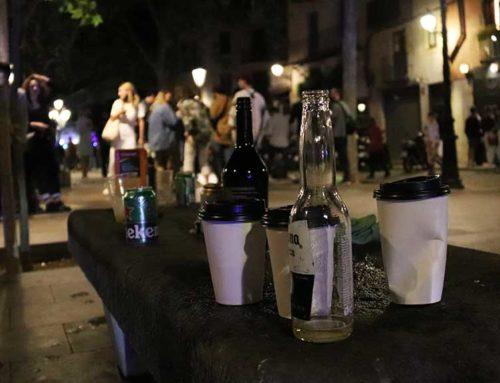 """El sector de l'oci nocturn de Catalunya sol·licita la reobertura """"immediata"""" per evitar que hi hagi un nou toc de queda"""
