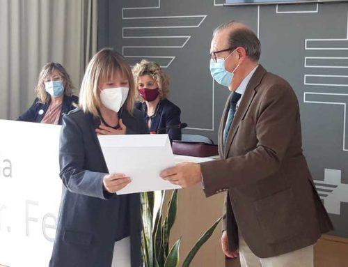 La Fundació Dr. Ferran entrega les Beques Dr. Ferran 2020
