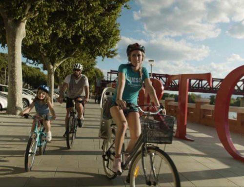 Tortosa reforça l'oferta de cicloturisme a la ciutat, amb unes jornades amb el sector i l'edició de vídeos promocionals