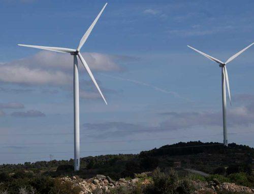 El TSJC avala que les promotores han de compensar als municipis que acullen instal·lacions energètiques
