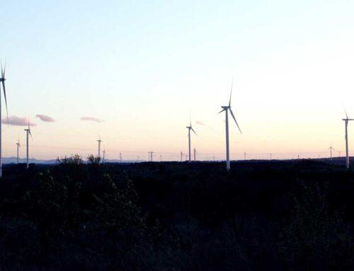 La Ponència de Renovables accepta l'emplaçament de dos parcs eòlics a la Pobla de Massaluca i Ascó