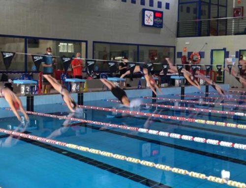 Amposta serà escenari de la primera jornada del territorial de natació dels jocs esportius i de la segona de gimnàstica rítmica