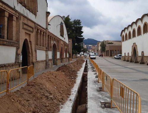 Endesa tanca una anella elèctrica a Gandesa per a reforçar i millorar el servei a onze municipis de les Terres de l'Ebre