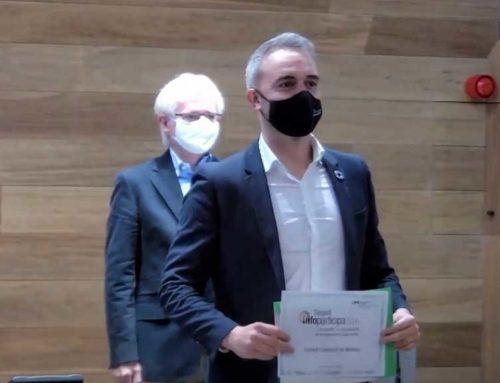 L'AOC atorga el segon premi al Consell Comarcal del Montsià