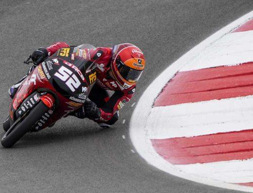 Jeremy Alcoba sortirà des de la sisena fila de la graella a Le Mans