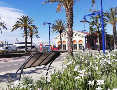 El Museu del Port obre portes aquest dissabte 15 de maig