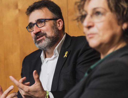 Esquerra impulsa una comissió al Parlament per afrontar la protecció del delta de l'Ebre i frenar-ne la regressió
