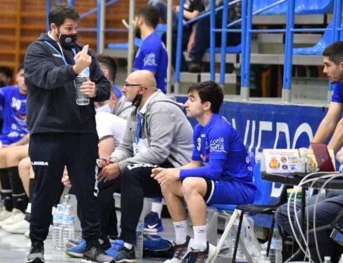 El Base Oviedo del tortosí Toni Malla, campió de lliga!