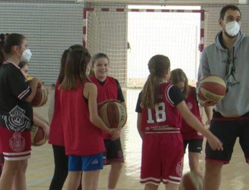 El Cantaires Tortosa organitza les jornades de portes obertes per buscar nous jugadors i jugadores