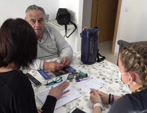 Un centenar de persones necessiten un habitatge d'emergència al Baix Ebre