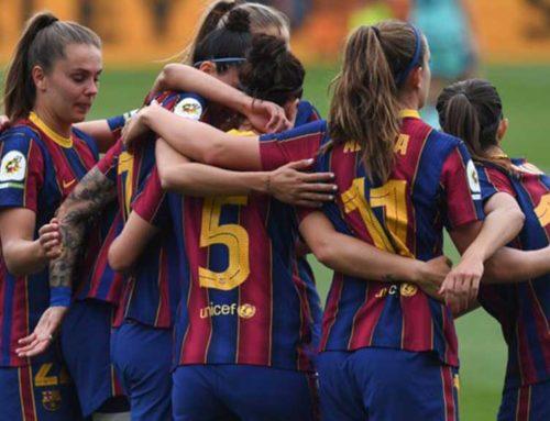 Madrid-Barça, a les semifinals de la Copa de la Reina