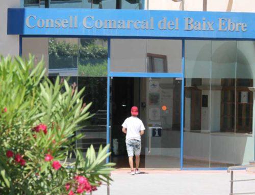 El Consell Comarcal del Baix Ebre obté el segell Infoparticipa a la qualitat i la transparència comunicativa amb una puntuació del 96%