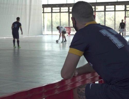 L'empat entre el Benifallet i el Toscà els impedeix donar caça al líder de la lliga ebrenca de futbol sala