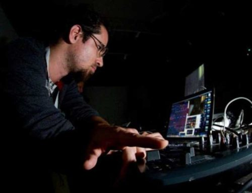 El festival Ebre Lumen obre inscripcions als cursos de formació sobre videomapping