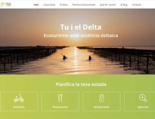 Neix la marca segell Delta de l'Ebre Ecoturisme