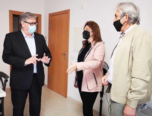 Es posa en marxa el servei d'acolliment residencial d'urgència del Consell Comarcal del Baix Ebre