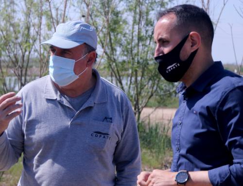 La falta d'un nou Govern ha aturat el nou conveni pel tractament del mosquit