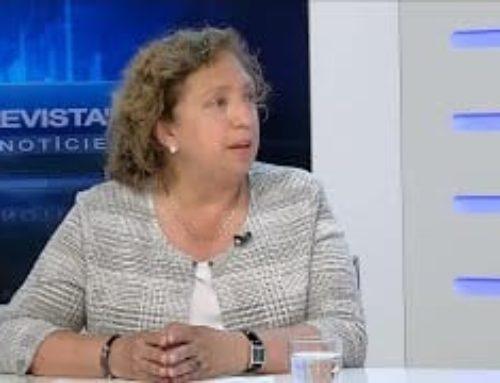 L'Ebre Notícies Entrevista amb Consol Sagrera, presidenta de l'Associació Amics/es Unesco