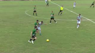 Empat sense gols en el derbi Godall-Amposta B (0-0)