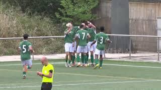 Pas de gegant de l'Ascó que goleja a Santboià (0-4)