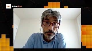 L'Ebre al dia. Entrevista a Xavier Curto