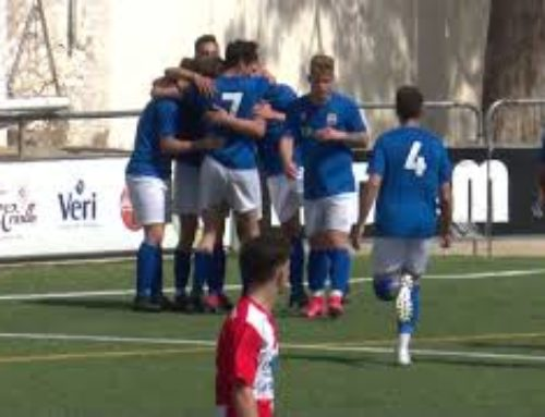Victòria rapitenca en el derbi de juvenils contra el Tortosa (4-0)