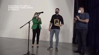 Dia Mundial de l'Abella: Homenatge a Rafel Muria - El Perelló