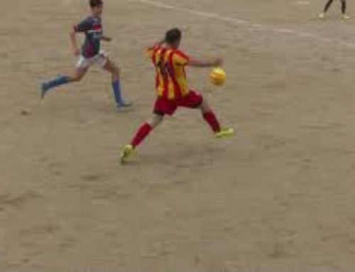 El Tortosa B goleja a Xerta (0-6)