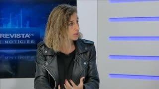 L'Ebre Notícies Entrevista amb Laia Estrada