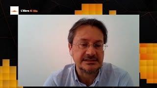 L'Ebre al Dia. Entrevista amb Antoni Espanya