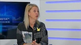 L'Ebre Notícies Entrevista amb Annabel Marcos