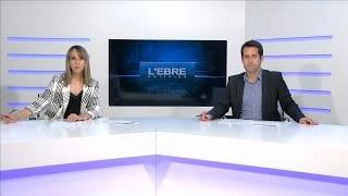 L'Ebre Notícies. Dilluns 31 de maig