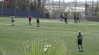 L'Ascó guanya a Sant Ildefons i està a un triomf de ser campió i jugar la promoció (0-2)