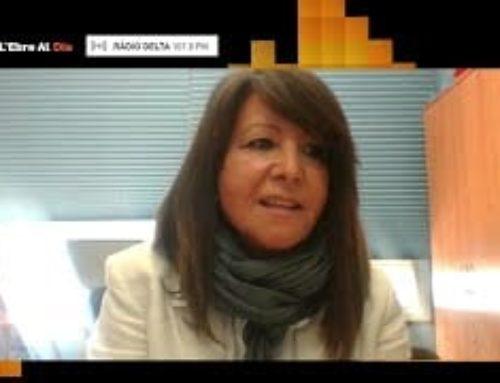 L'Ebre al Dia. Entrevista a Mar Carranza, orientadora de l'Institut de Flix