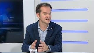 L'Entrevista de l'Ebre Notícies a Manel de la Vega