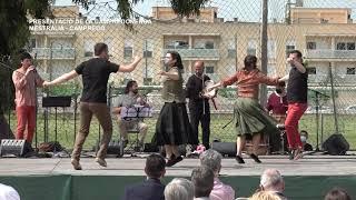 Mestralia 2021: Presentació de la Jota La Campredonenca i Actuació de Lo Planter a Campredó