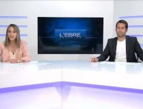 L'Ebre Notícies. Dilluns 10 de maig
