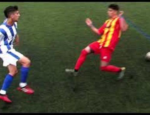 Olimpic-Benissanet (4-1) INTEGRE