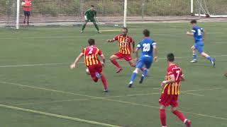 La Rapitenca reacciona al camp del Vista Alegre (0-1)