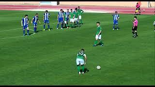 L'Ascó veu frenada la inèrcia positiva contra el líder Vilanova (0-1)