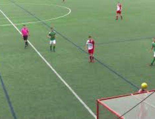 Ebres Escola-Catalònia (2-0) INTEGRE