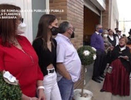 Sant Gregori – Arrels Planeres: Jotes de Rondalla a les Pubilles i Pubills 2021 a Santa Bàrbara