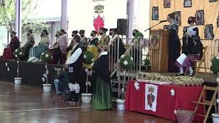 Sant Gregori - Arrels Planeres: Proclamació de les Pubilles i Pubills 2021 a  Santa Bàrbara