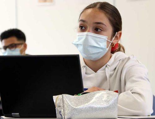 Educació i Salut obren la porta a retirar la mascareta a primària en l'inici de curs segons evolucioni la pandèmia