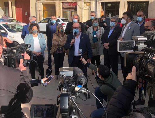Es reprèn el judici a l'alcalde de Roquetes acusat de desobediència l'1-O